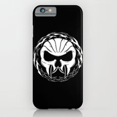 Skull Head Three iPhone 6s Slim Case