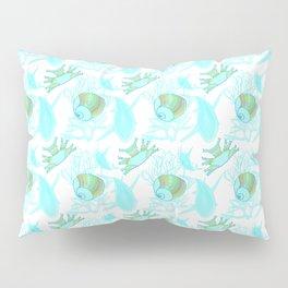 Underwater World Pillow Sham