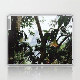 Jungle of Machu Picchu Laptop & iPad Skin