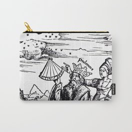 Margarita Philosophica Carry-All Pouch
