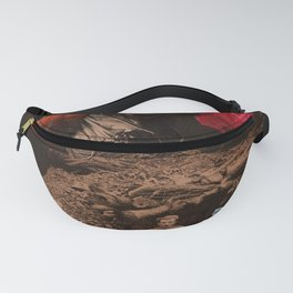 Cave of SK Fanny Pack