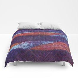 High Fidelity 2 Comforters