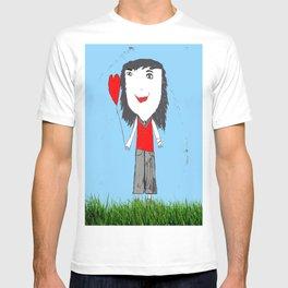 STELiOS Chidren Art T-shirt
