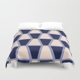 Staccups Duvet Cover
