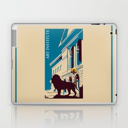 Art Institute Chicago Laptop & iPad Skin