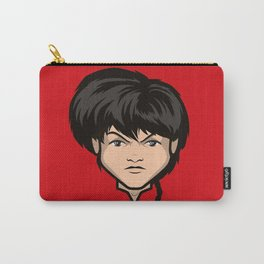 Back to the childhood - Ranma 1/2 Carry-All Pouch