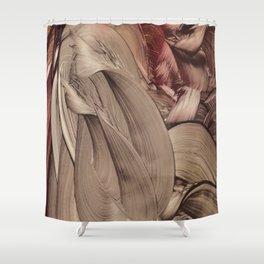 Lemuria Shower Curtain