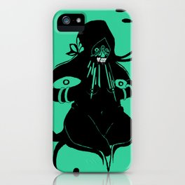 LNTRN iPhone Case
