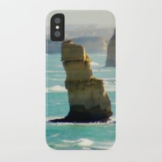 Balancing Act iPhone X Slim Case