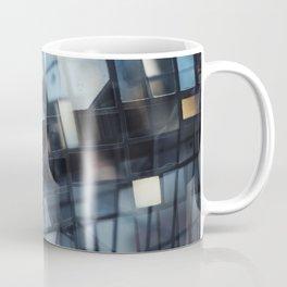 Scattered Light Coffee Mug