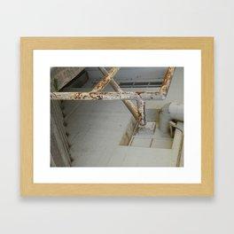Secret Garden - 4  Framed Art Print