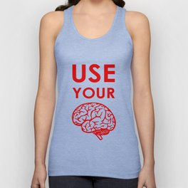 Use your Unisex Tank Top