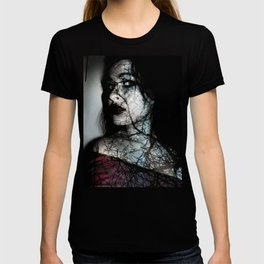 Forest Ghosts T-shirt