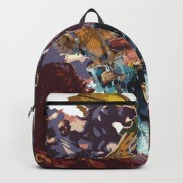 Heroes of Olympus Backpack