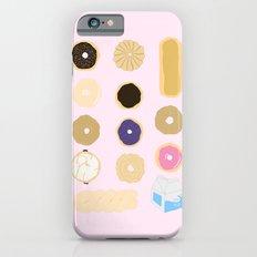 Liz Lemon's Donut Order iPhone 6s Slim Case