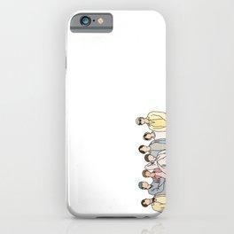 BTS Dynamite iPhone Case