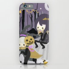 Halloween Walk iPhone 6s Slim Case