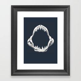 Doom Regatta Framed Art Print