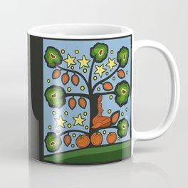 Seed Squash Coffee Mug