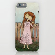 Lucy Plays a Song of a New Birth Slim Case iPhone 6s