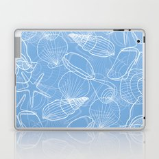 Shells Pattern Laptop & iPad Skin