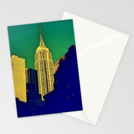 Artistic Empire Stationery Cards