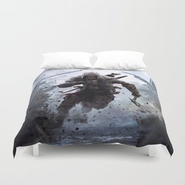 assassins Duvet Cover