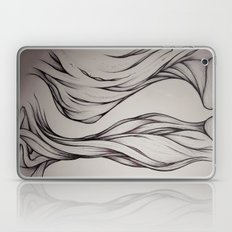 Hidden Curve Laptop & iPad Skin