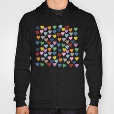 Hearts #3 Hoody