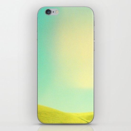 California Countryside iPhone Skin