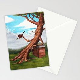 Ozone Stationery Cards