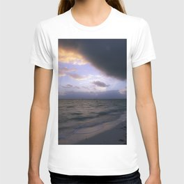 sunset in cuba T-shirt
