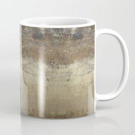 A heroic stance Coffee Mug
