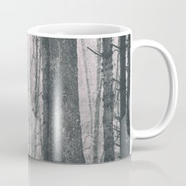 foggy tillamook Coffee Mug