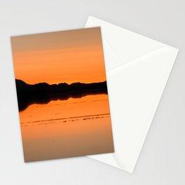 Salar de Uyuni 4 Stationery Cards