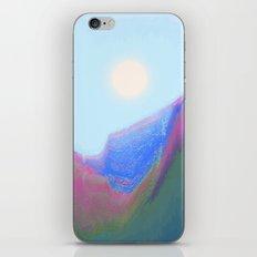 Bright Sun iPhone & iPod Skin