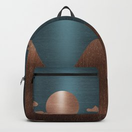 Mountain Bear Backpack