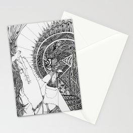 Geochrist Stationery Cards