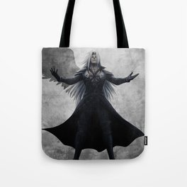 Sephiroth - One Winged Angel Tote Bag
