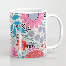 GARDEN OF GRATITUDE Coffee Mug
