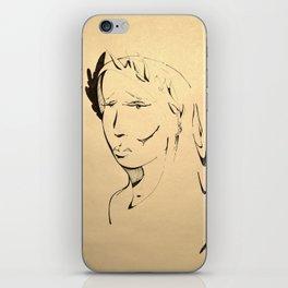 La Madona iPhone Skin