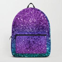 Unicorn Girls Glitter #10 #shiny #decor #art #society6 Backpack