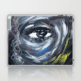 Eye on my Mood Laptop & iPad Skin