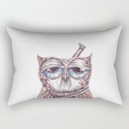 Sniper Rectangular Pillow