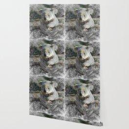 Artistic Animal Koala 3 Wallpaper