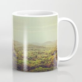 Over the Hills and Far Away Coffee Mug