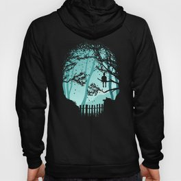 Don't Look Back In Anger Hoody