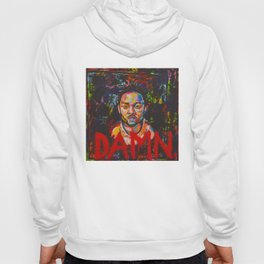 DAMN, Kendrick Lamar Hoody