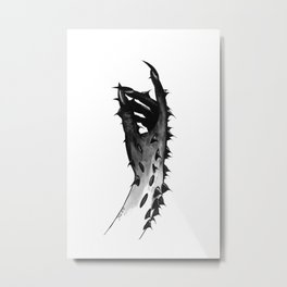 Thorns Metal Print