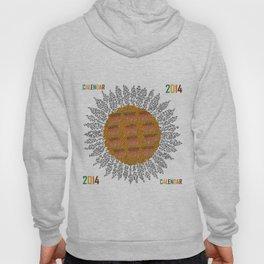 Calendar 2014 - Sunflower Hoody